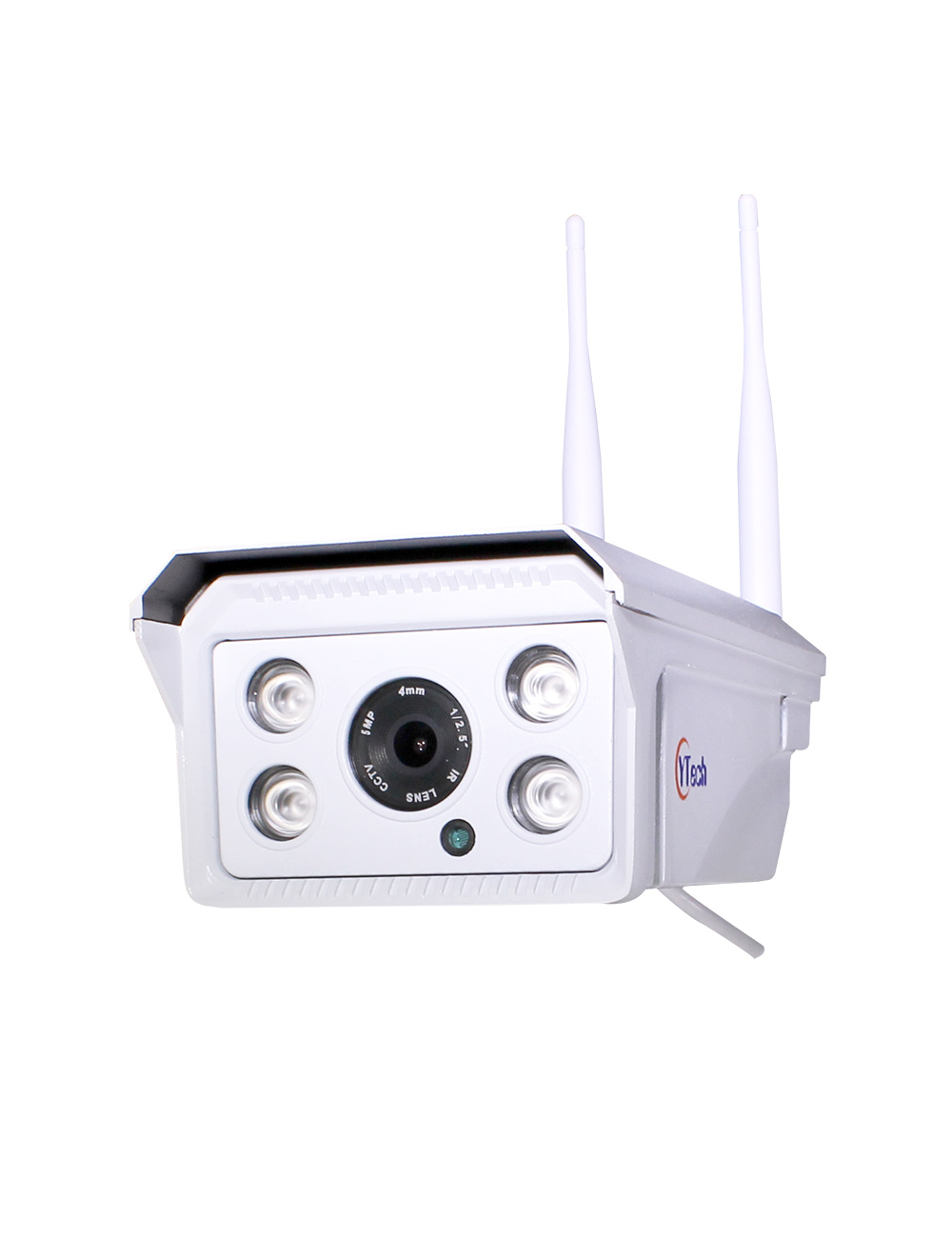 WBL4 Series IR Waterproof WIFI Cameras