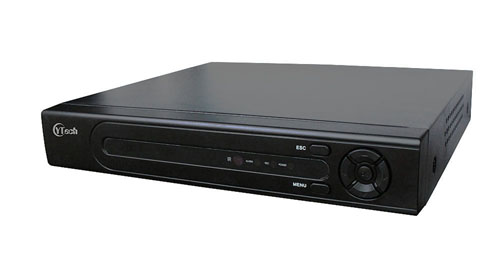 83 Series 4CH 2.0M(AHD-H) Realtime HD-AHD DVR