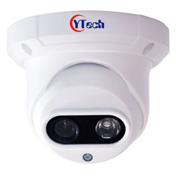 ADA1 Series Indoor IR Dome HD-AHD Camera