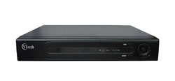 7 Series 8CH 4.0M non-Realtime HD-AHD DVR
