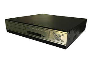 9 series Multichannel AHD HVR