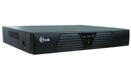 17 Series 4CH 2.0M(1080P) HD Realtime NVR