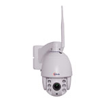 WDP6 series WIFI Mini Dome PTZ cameras