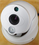 VD Series Outdoor IR WaterProof Vehicle-Mounted Dome Camera