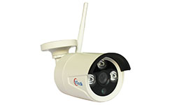 WBB3 series IR Box WIFI cameras